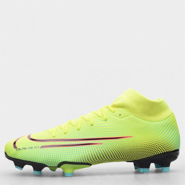 Nike Nike Mercurial Superfly Academy DF Mens FG Football Boots