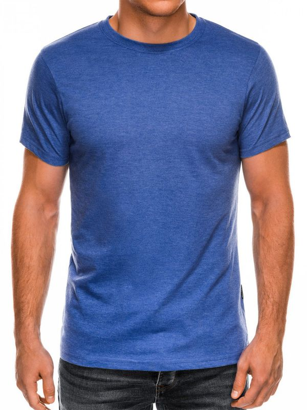 Ombre Clothing Ombre Clothing Men's plain t-shirt S884