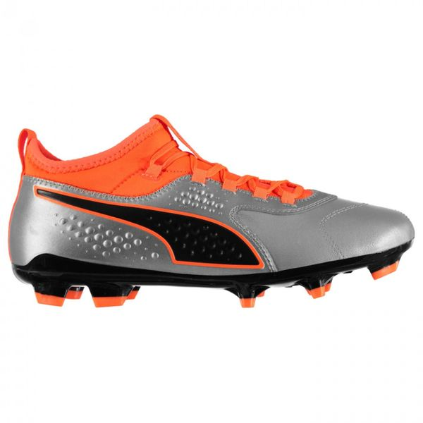 Puma Puma ONE 3 Mens FG Football Boots