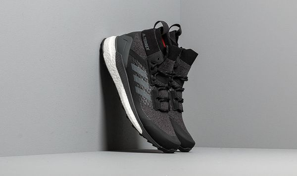 adidas Performance adidas Terrex Free Hiker Core Black/ Gresix/ Actora