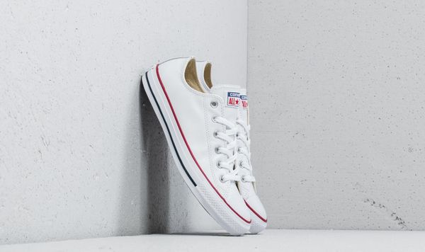 Converse Converse Chuck Taylor All Star OX White