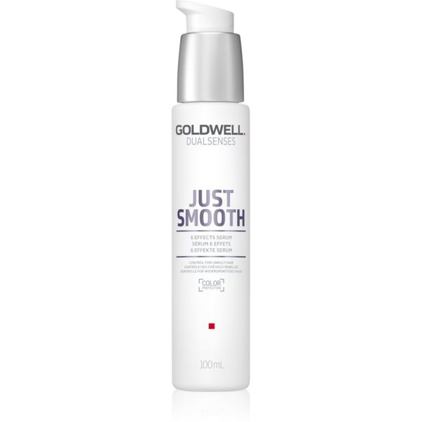 Goldwell Goldwell Dualsenses Just Smooth серум за непокорна коса 100 мл.