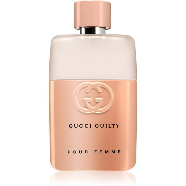 Gucci Gucci Guilty Pour Femme Love Edition тоалетна вода за жени 50 мл.