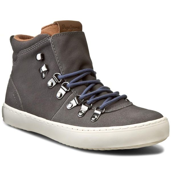 Pepe Jeans Обувки PEPE JEANS - Whgistle Boot Junior PBS30259 Dapple 964