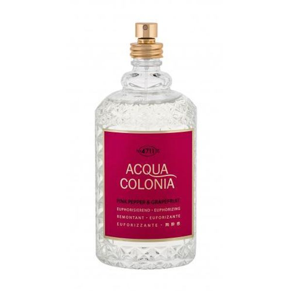 4711 4711 Acqua Colonia Pink Pepper & Grapefruit 170 ml одеколон ТЕСТЕР unisex